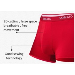 Sexy Couples Bamboo Underwear