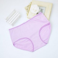 Candy Color Middle Waist Hipaters