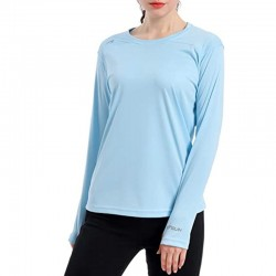 Outdoor Performance Long Sleeve T-Shirts