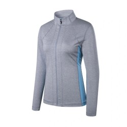 Quick Dry Long Sleeve Women Fitness Gym Shirts