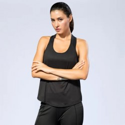 Quick-Drying Sweat-Absorbent Yoga Tank Tops