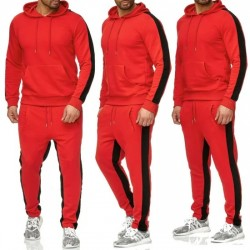 Custom Sports Jogging Suits Set Two Pieces Training Wear