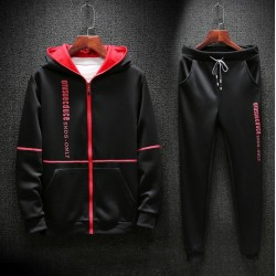 Mens Runing Jogging Track Suits