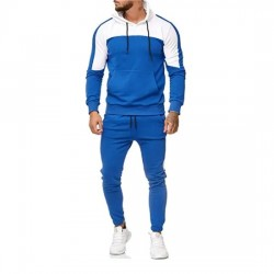 Winter and Autumn Custom Jogging Suits for Men