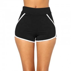 Quick-Drying Breathable French Terry Sports Shorts